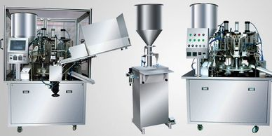 Pharma Machinery Manufacturer in Ahmedabad India
