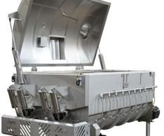 Food Processing Machine in India