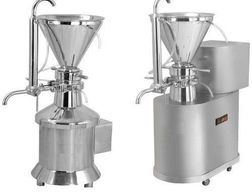 Peanut Butter Machine, Peanut Butter Processing Equipment, Peanut Butter Making Machine, Peanut Butter Grinding Mill, Colloid Mill