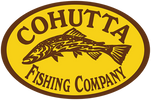 Cohutta Fishing Company -- Blue Ridge and Cartersville, Georgia