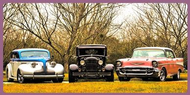 classic car rental in pensacola florida wedding car rental pensacoa florida