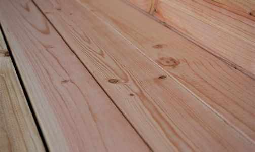 2 x 4 Douglas Fir lumber for sale at Calvert Lumber Company in Sharon Pennsylvania