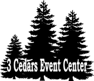 3 Cedars Event Center