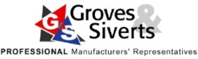 Groves & Siverts PROFESSIONAL Manufacturers' Representatives