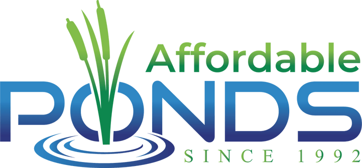 Affordable Ponds