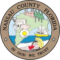 Seal of City of Nassau County