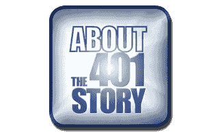 401 Book, story of finding God by finding the Devil in the details of history, hidden in plain sight