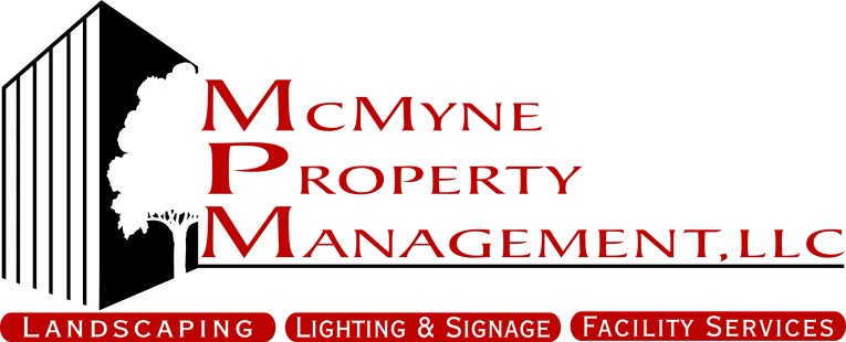MCMYNE PROPERTY MANAGEMENT