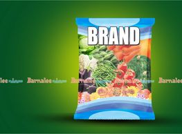 Fertilizer Pouch Packet, Seed Pouch Packet