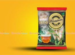 Tea Pouch Packet