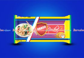 Noodles Pouch Packet Manufacturer