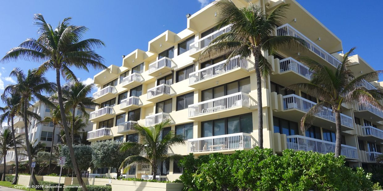 330 Building, 330 South Ocean Blvd., Palm Beach, view information and mls listings, condos for sale, oceanfront building, boutique building, center of town, Adam Zimmerman, Realtor, (561) 906-7152.