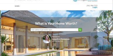 BUYSIDE, value your home, real-time results, Palm Beach homes, condos, real estate agents, palm beach, Jacqueline Zimmerman, Realtor (561) 906-7153, Adam Zimmerman, Realtor (561) 906-7152.
