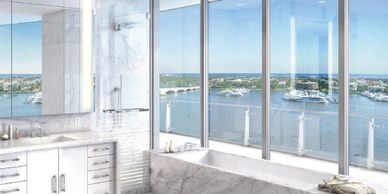The Bristol, Palm Beach. New development, new construction, condos for sale, search MLS listings