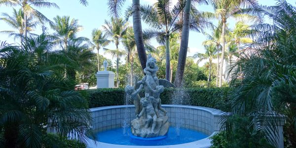 One Royal Palm, 100 Royal Palm Way, Palm Beach, information, fountain, mls listings, condos for sale, fountain at entrance, Jacqueline Zimmerman, Realtor (561) 906-7153, Adam Zimmerman, Realtor (561) 906-7152.