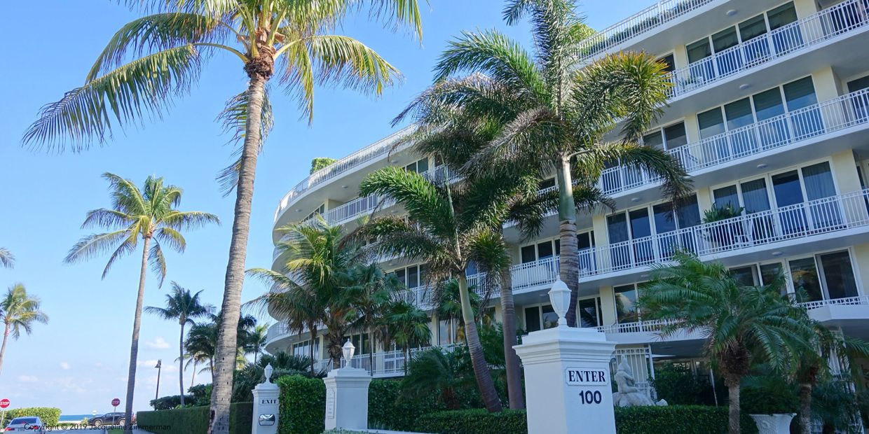 One Royal Palm, 100 Royal Palm Way, Palm Beach, view information and mls listings, condos for sale, oceanfront, center of town palm beach, Jacqueline Zimmerman, Realtor (561) 906-7153, Adam Zimmerman, Realtor (561) 906-7152.