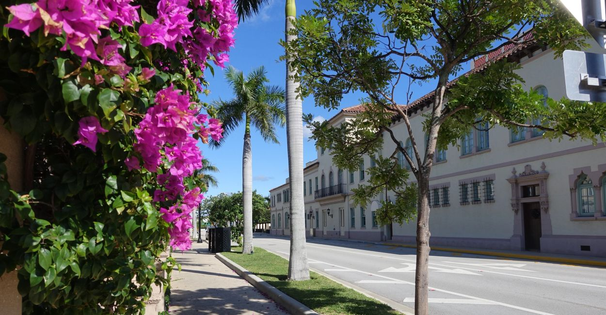 Town of Palm Beach, Palm Beach, FL, useful phone numbers