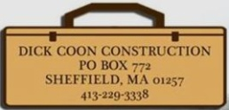 Dick Coon Construction
