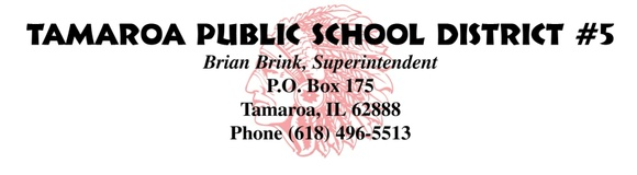 Tamaroa Grade School District #5