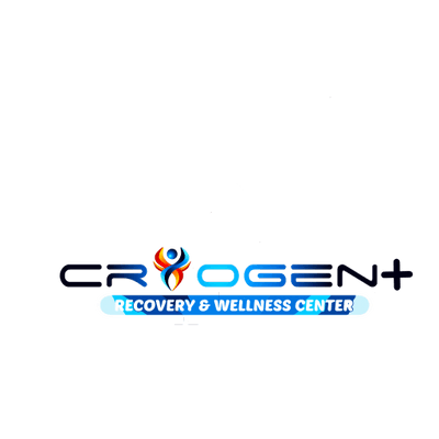 Cryogen+ Recovery & Wellness Center