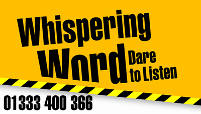 WhisperingWord