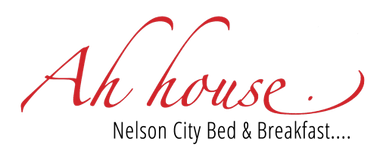Ah House, Nelson City B&B