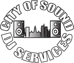 City of Sound DJ Services