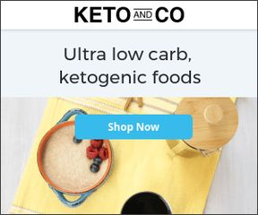 Keto & Co is one of the most reputable Keto product companies around!