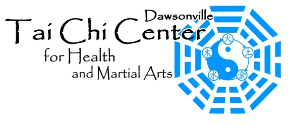 Welcome to Tai Chi Center of North Georgia