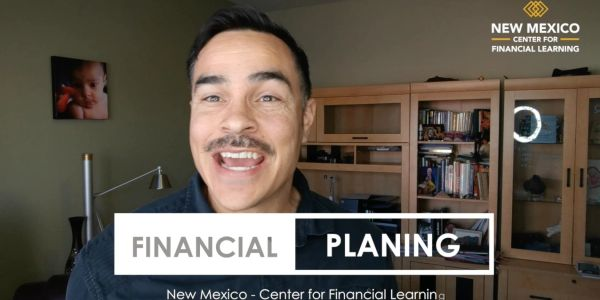 Jose V. Sanchez, CFP® is an independent financial advisor in Albuquerque New Mexico and He loves teaching.