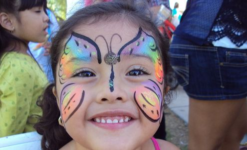 Face Painting, Balloon Art, Event, Kid Birthday Party