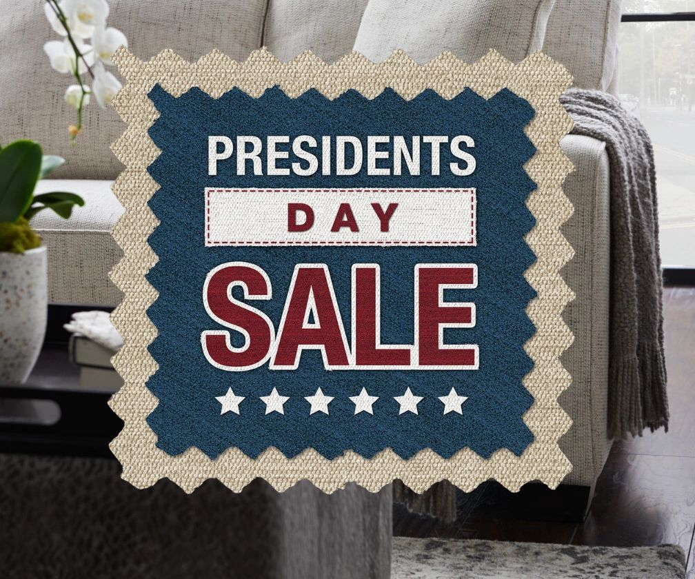Presidents day Sale going on until 3/4/2020