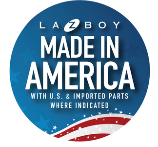 La-z-boy is made in the USA