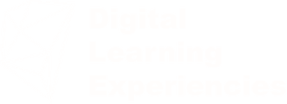 Digital Learning Experience