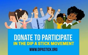 Dip a Stick® Movement