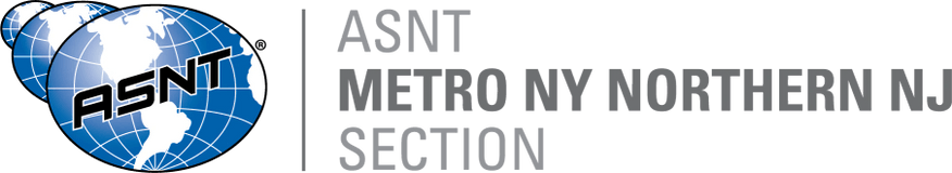 Metro NY/NNJ Section ASNT Organization