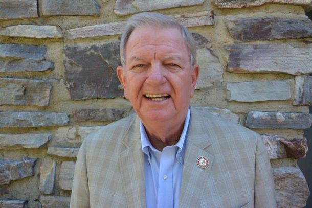 Alabama State Parks Foundation Board Member Tommy Moore