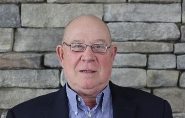 Alabama State Parks Foundation Board Member Geoffrey A. McGovern