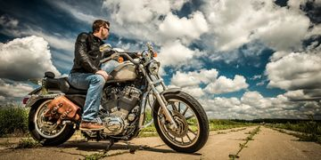 Motorcycle ATV insurance Syracuse ny