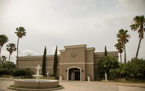 Wedding and Reception Venue League City
