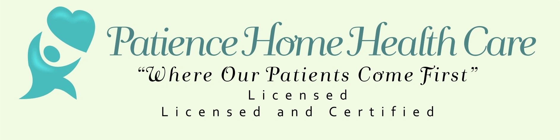 Patience Home Health Care