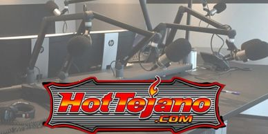 HotTejano.com playing today's Hottest Tejano hits and yesterdays favorites.