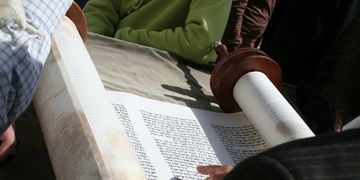Search the Hebrew Scriptures, you will find Messiah, in the Law the Prophets and the Writings.