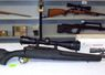 SAVAGE AXIS .308 WITH NICE VORTEX SCOPE $ 425.00