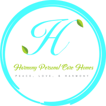 Harmony Personal Care Homes