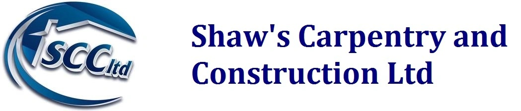 Shaw's Carpentry and Construction Ltd