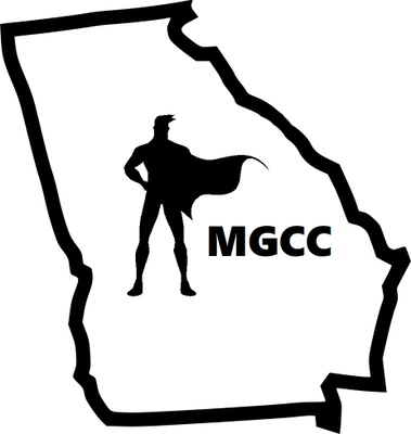 Middle Georgia Comic Convention