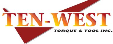 TEN-WEST torque & tool inc.