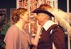 George Hartpence as George Hay & Tess Ammerman as Rosalind Hay