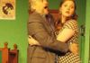 George Hartpence as George Hay & Tess Ammerman as Roz Hay